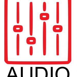 Audio Mixer Logo