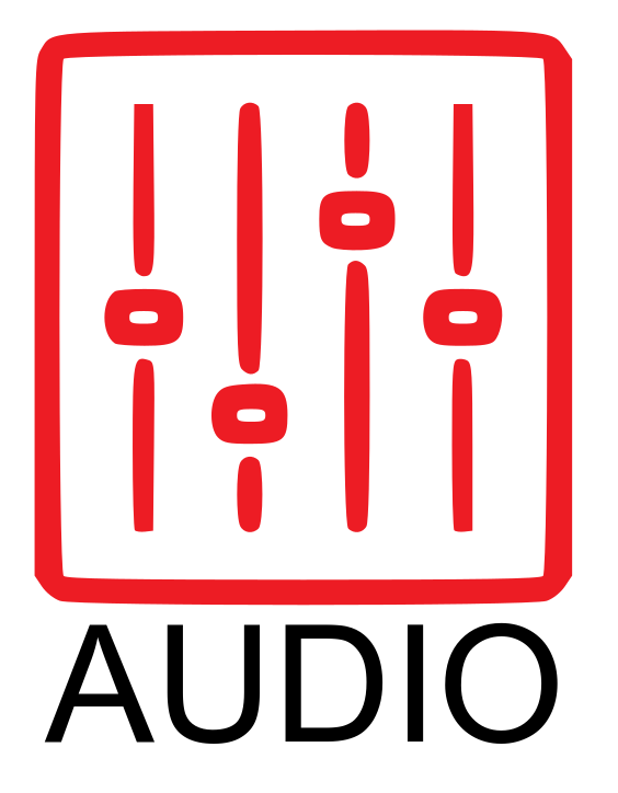 Audio Mixer Logo